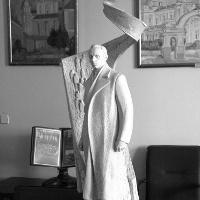 Ігор Гузь: Нині не варто сперечатися про місце для пам'ятника Бандері у Луцьку