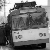 Ігор Гузь: Я б запропонував тролейбусникам їхати в Київ до Уряду