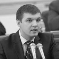 """Ігор Гузь: """"Величезним мінусом для області буде, якщо нею керуватиме регіонал"""""""