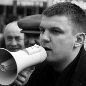 Веб-конференція з Ігорем Гузем на сайті Волинської обласної ради