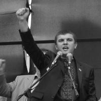 Ігор Гузь став одним з ініціаторів підписання Декларації опозиційних до Януковича політичних сил + ФОТО