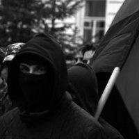 Марш на Київ