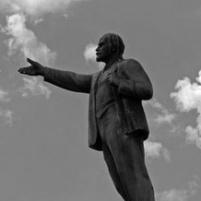 Ігоря Гузя цікавить, до якого часу у Маневичах стоятиме пам'ятник Лєніну