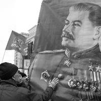 Луцькі «сталіністи» погрожують Ігору Гузю в'язницею