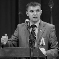 Ігор Гузь: «Головною місією Національного Альянсу є плекання еліти серед української молоді!»