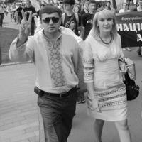 Ігор Гузь очолив Марш пам'яті героїв, що загинули у Луцькій тюрмі + ФОТО