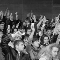 Ігор Гузь контролював молодіжну політику на Турійщині