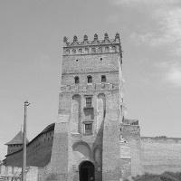 Ігор Гузь висловився проти сусідства Центрального ринку із замком Любарта