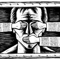 У Волинській обласній державній телерадіокомпанії процвітає цензура? + Документ