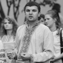 Інтерв'ю Ігоря Гузя для журналу «FreeTime»