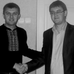 Ігор Гузь: «Не забуваймо про українців Берестейщини!»
