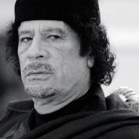 Пару слів про Каддафі