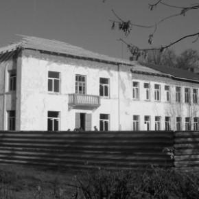 Школу у селі Смідин почали ремонтувати + ФОТОРЕПОРТАЖ