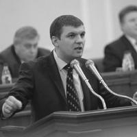 """Ігор Гузь став """"політиком-несподіванкою"""" року"""