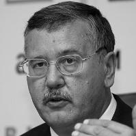 Гриценко як «баба-яга» української опозиції