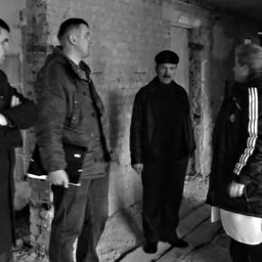 Ігор Гузь відвідав п'ять сільських рад свого виборчого округу + ФОТОРЕПОРТАЖ