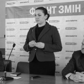 Ігор Гузь та Леся Оробець відвідали поліські райони Волині + ФОТО
