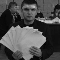 Ігор Гузь вже подав 30 скарг про порушення до ОВК