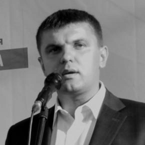 Ігор Гузь: «Партію регіонів та Степана Івахіва потрібно зупинити!»