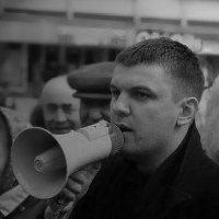 """Ігар Гузь:""""Па папярэдніх падліках украінская апазіцыя мусіла перамагчы"""""""