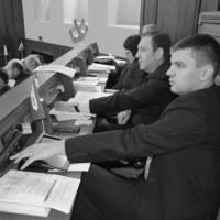 Партія Регіонів блокує запити депутата-опозиціонера Ігоря Гузя + ФОТО