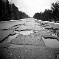 Дороги на Старовижівщині ремонтувати не будуть