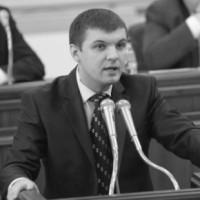 Ігор Гузь очолив волинський «Фронт змін». ПРОТОКОЛ