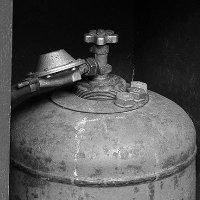 Волинська «Батьківщина» стурбована відсутністю скрапленого газу у районах