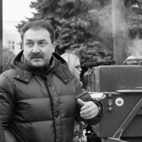 Ігор Гузь запропонував депутатам Волиньради висловити недовіру голові Волинської ОДА