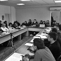 """Круглий стіл """"Причини та напрямки оновлення Волинської ОДТРК"""" + ВІДЕО"""