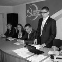 За погрозу революціонерам на волинських комуністів відкрили кримінал