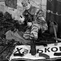 Ігор Гузь звернувся до СБУ та МВС з приводу можливої наявності російських диверсантів на Волині
