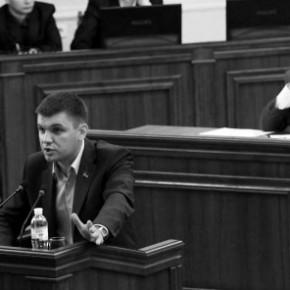 Ігор Гузь запідозрив махінації на рибному господарстві в Оконську + ВІДЕО