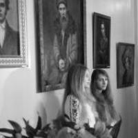 У Луцьку виставка «Українська весна» + ФОТО