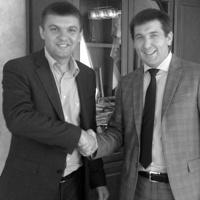 Ігор Гузь з робочим візитом відвідав Рівненщину