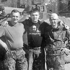 Волинські військові потерпають від нестачі ліжок, зброї та медикаментів