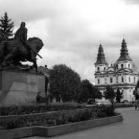 Ігор Гузь з робочим візитом відвідав місто Тернопіль