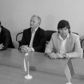 У Луцьку презентували ініціативу «Волинь-2025»