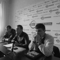 У Луцьку - «розборки» через Центр туризму + ФОТО