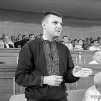 Звільнити Олександра Терещука з посади очільника київської міліції!,-Ігор Гузь