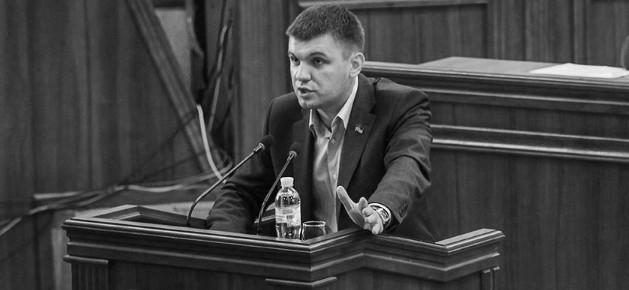 Ігор Гузь ініціював рішення щодо звільнення від сплати за комунальні послуги родин учасників АТО