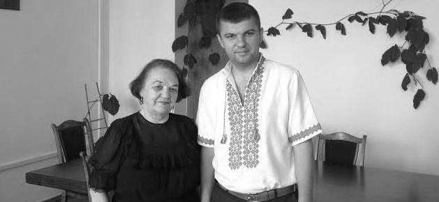Ігор Гузь закликає небайдужих допомогти видати книгу про «Небесну сотню»
