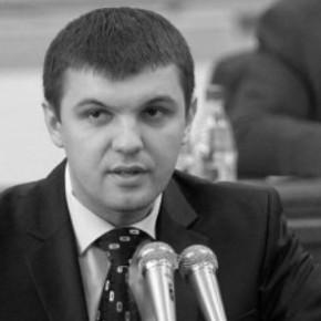 Ігор Гузьочолить партію партію Яценюка